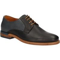 Παπούτσια Άνδρας Derby Rogers 2268B Μπλε