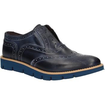 Παπούτσια Άνδρας Derby Rogers 1480B Μπλε