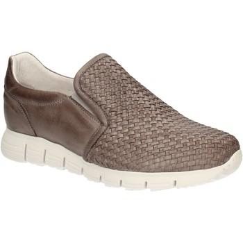 Παπούτσια Άνδρας Μοκασσίνια Rogers 339 Γκρί