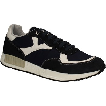 Παπούτσια Άνδρας Χαμηλά Sneakers Keys 3063 Μπλε