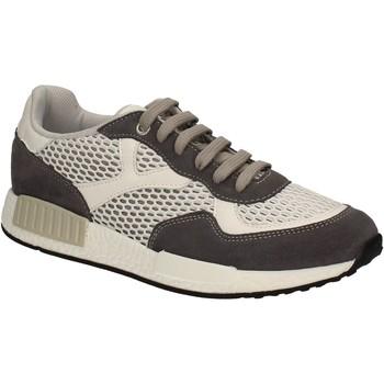 Παπούτσια Άνδρας Χαμηλά Sneakers Keys 3065 λευκό