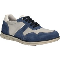 Παπούτσια Άνδρας Χαμηλά Sneakers Keys 3071 Μπλε