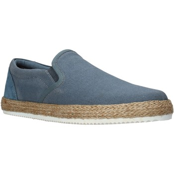 Παπούτσια Άνδρας Slip on Lumberjack SM27602 001 M13 Μπλε