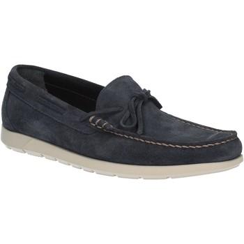 Παπούτσια Άνδρας Μοκασσίνια Maritan G 460363 Μπλε