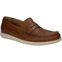 Παπούτσια Άνδρας Μοκασσίνια Maritan G 460364 καφέ