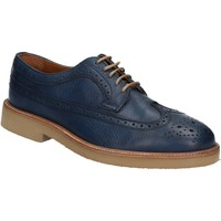 Παπούτσια Άνδρας Derby Maritan G 111914 Μπλε