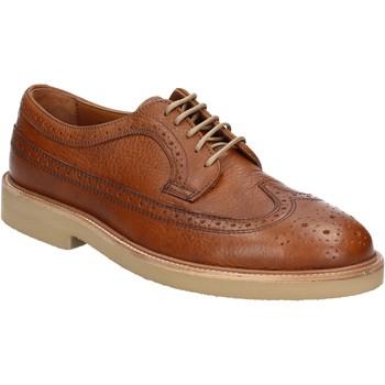 Παπούτσια Άνδρας Derby Maritan G 111914 καφέ