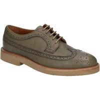 Παπούτσια Άνδρας Derby Maritan G 111914 Πράσινος