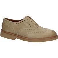 Παπούτσια Άνδρας Derby Maritan G 140666 Πράσινος
