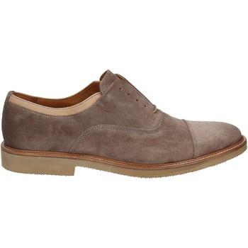 Παπούτσια Άνδρας Derby Maritan G 140669 καφέ