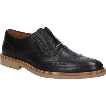 Παπούτσια Άνδρας Derby Maritan G 140672 Μαύρος