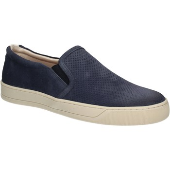 Παπούτσια Άνδρας Slip on Marco Ferretti 260033 Μπλε