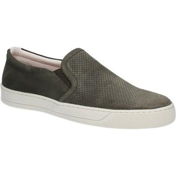 Παπούτσια Άνδρας Slip on Marco Ferretti 260033 Πράσινος