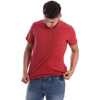 T-shirt με κοντά μανίκια Ransom Co. T-06