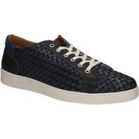 Παπούτσια Άνδρας Χαμηλά Sneakers Keys 3027 Μπλε