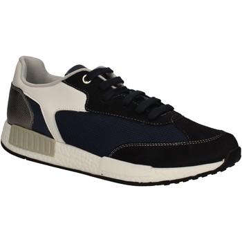 Παπούτσια Άνδρας Χαμηλά Sneakers Keys 3061 Μπλε