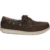 Παπούτσια Άνδρας Boat shoes Rockport BX2041 Πράσινος
