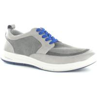 Παπούτσια Άνδρας Χαμηλά Sneakers Stonefly 108682 Γκρί