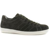 Παπούτσια Άνδρας Χαμηλά Sneakers Stonefly 108541 Πράσινος