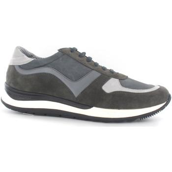Παπούτσια Άνδρας Χαμηλά Sneakers Stonefly 108652 Γκρί
