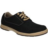 Παπούτσια Άνδρας Χαμηλά Sneakers Clarks 108744 Μπλε