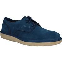 Παπούτσια Άνδρας Derby Clarks 124478 Μπλε
