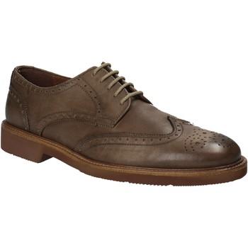 Παπούτσια Άνδρας Derby Maritan G 111084 καφέ
