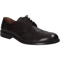 Παπούτσια Άνδρας Derby Maritan G 111240 καφέ
