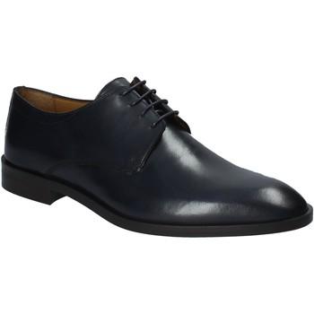 Παπούτσια Άνδρας Derby Marco Ferretti 111856 Μπλε