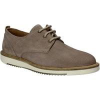Παπούτσια Άνδρας Derby Maritan G 111935 Γκρί