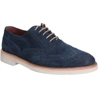Παπούτσια Άνδρας Derby Maritan G 140358 Μπλε