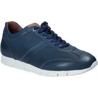 Παπούτσια Άνδρας Χαμηλά Sneakers Maritan G 140557 Μπλε