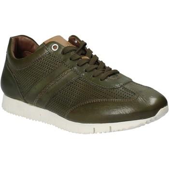 Παπούτσια Άνδρας Χαμηλά Sneakers Maritan G 140557 Πράσινος