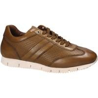 Παπούτσια Άνδρας Χαμηλά Sneakers Maritan G 140557 Κίτρινος