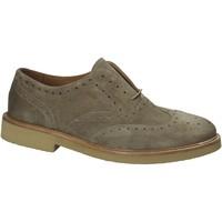Παπούτσια Άνδρας Derby Maritan G 140666 Γκρί