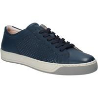Παπούτσια Άνδρας Χαμηλά Sneakers Maritan G 210089 Μπλε