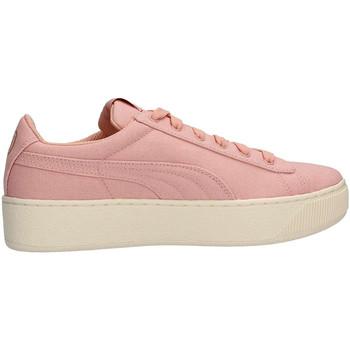 Παπούτσια Γυναίκα Χαμηλά Sneakers Puma 365603 Ροζ