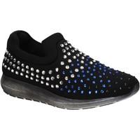 Παπούτσια Γυναίκα Slip on IgI&CO 7763 Μπλε