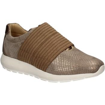Παπούτσια Γυναίκα Slip on IgI&CO 7764 καφέ