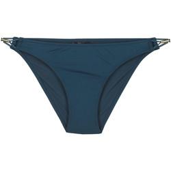 Υφασμάτινα Γυναίκα Μαγιό μόνο το πάνω ή κάτω μέρος Calvin Klein Jeans KW0KW00124 Μπλε