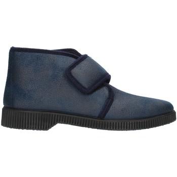 Παπούτσια Άνδρας Παντόφλες Clia Walk HOME126 Blue
