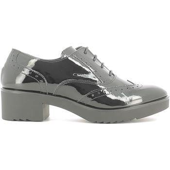 Παπούτσια Γυναίκα Derby Susimoda 856384 Μαύρος