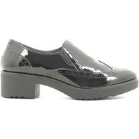 Παπούτσια Γυναίκα Μοκασσίνια Susimoda 865884 Μαύρος