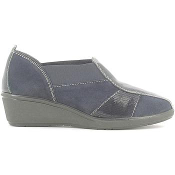 Παπούτσια Γυναίκα Μοκασσίνια Susimoda 840868 Μπλε