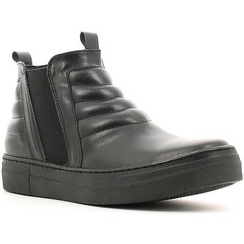 Ψηλά Sneakers Café Noir XV101