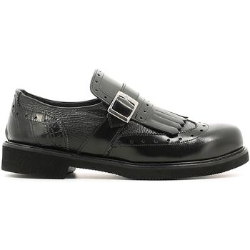 Παπούτσια Γυναίκα Derby Melluso K20041 Μαύρος