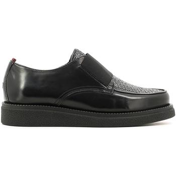 Παπούτσια Γυναίκα Μοκασσίνια Tommy Hilfiger EN56822085 Μαύρος