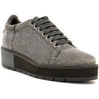 Παπούτσια Γυναίκα Χαμηλά Sneakers Apepazza DLG06 Μαύρος
