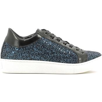 Παπούτσια Γυναίκα Χαμηλά Sneakers Grunland SC2074 Μπλε