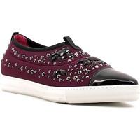 Παπούτσια Γυναίκα Slip on Alberto Guardiani GD33191B το κόκκινο